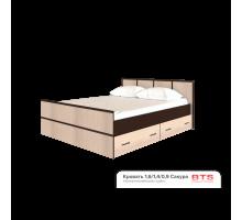 Кровать, Сакура