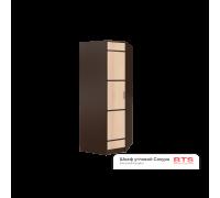 Шкаф угловой, Сакура
