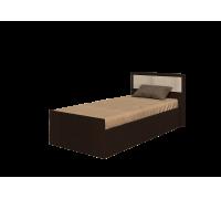 Кровать 0.9м, Фиеста