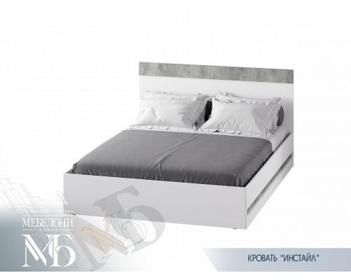Кровать, Инстайл