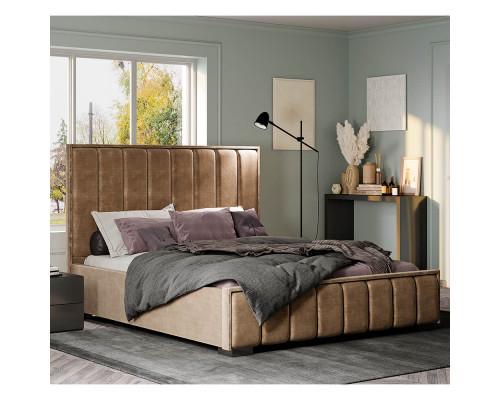 Кровать 1.2-1.4м, Мирабель