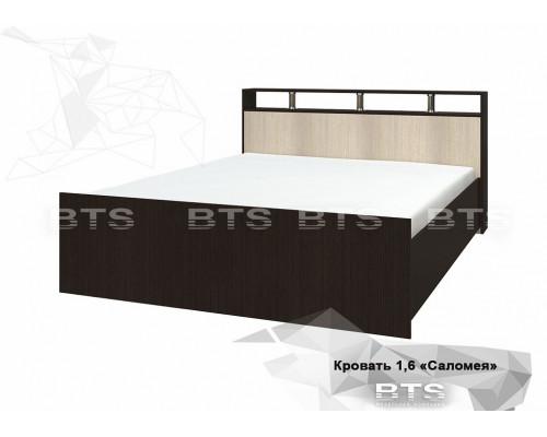 Кровать 1.6м, Саломея