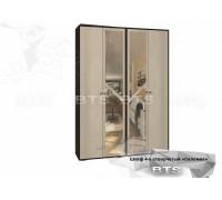 Шкаф 4-х створчатый, Саломея