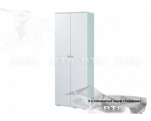 Шкаф 2-х створчатый, Тифани