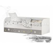 Кровать детская, Звездное детство