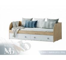 Кровать, тренд