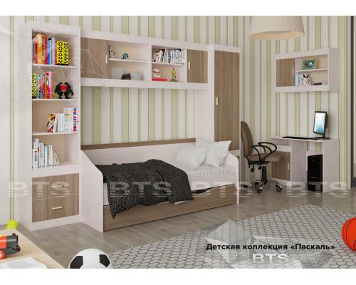 Кровать Паскаль